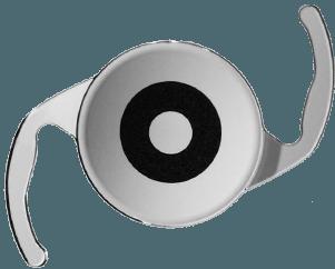 ic-8 lens